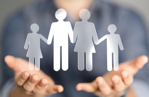 sostegno genitorialità